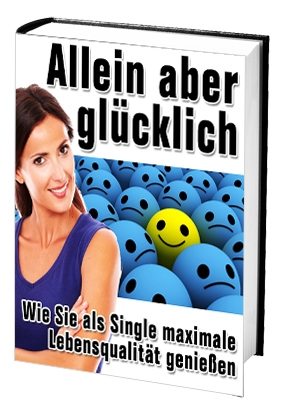 Single frauen leer